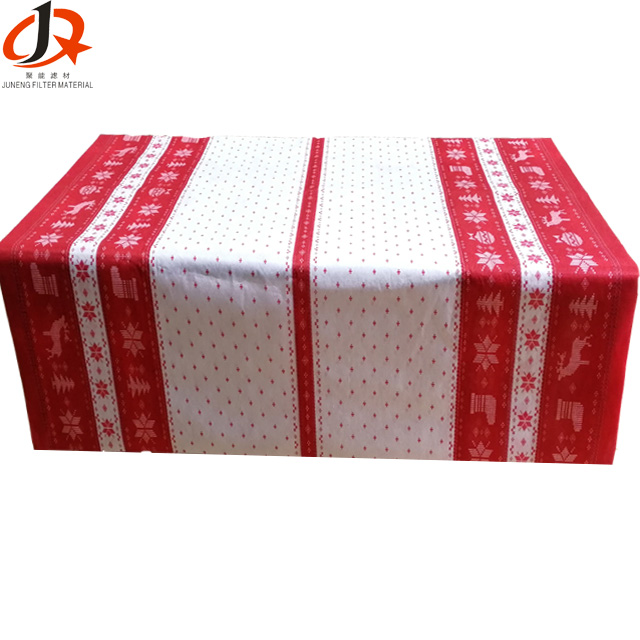 En gros Usine De Noël de <span class=keywords><strong>Tissu</strong></span> De Table De Conception