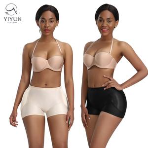 body shaper butt lifter silicon buttocks padd hip padding women's panties fajas colombianas shapewear for women