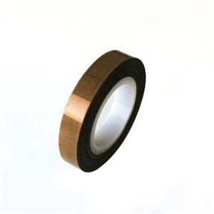 De alta temperatura resistente fitas adesivas filme filme Skived PTFE fitas DE TEFLON puro