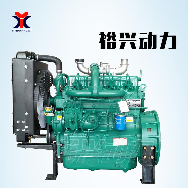 ZH4105ZD 50kw/68HP <span class=keywords><strong>Ricardo</strong></span> <span class=keywords><strong>motore</strong></span> diesel di serie con presa di FORZA Made in China