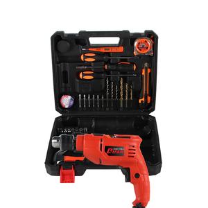 2020 새로운 스타일 30 조각 손 충격 드릴 목공 도구 상자