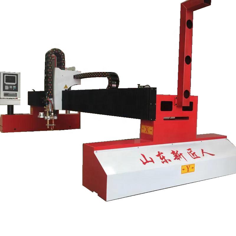 Productos de importación de china al por mayor de metal personalizado robot precio máquina de corte por plasma