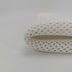 100% tela de poliéster de nylon 3d tela de malla de aire 3d espaciador de malla de aire