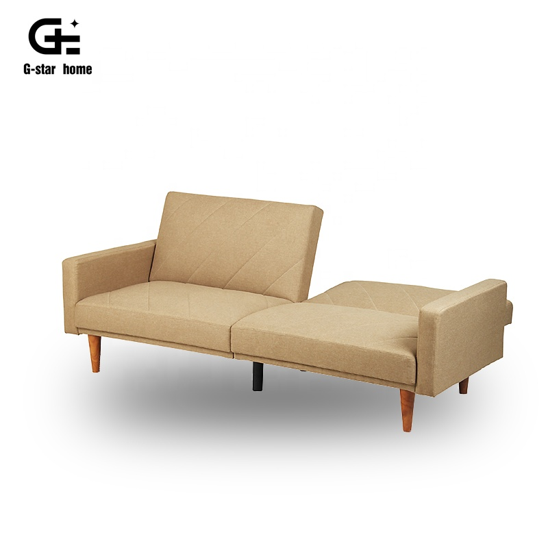 Stile russo divano letto doppio decker divano letto cum letto a castello con divano