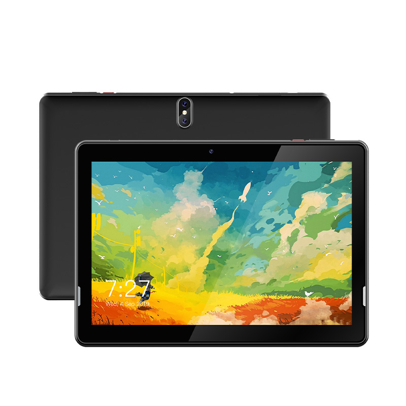 Nova 2GB GB Android 9.0 Touch Screen Tablet 10 16 Polegadas Android 9.0 Quad Core Tablet PC para Conferência