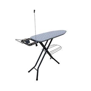 Özel en iyi fiyat çelik en çok fonksiyonlu hang-up kanca ütü masası