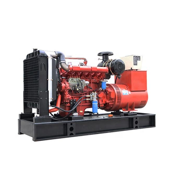 Bảng giá tiêu thụ năng lượng thấp Máy phát điện Bảng giá máy phát điện Diesel im lặng