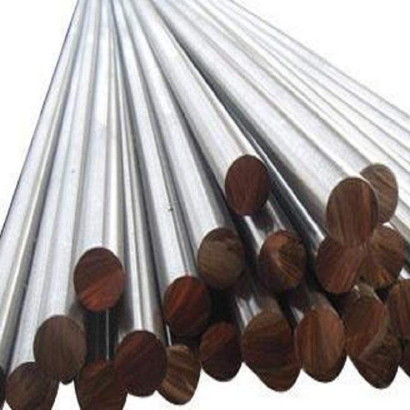 Barra de soldadura 10mm barra de hierro Precio de barra de acero inoxidable