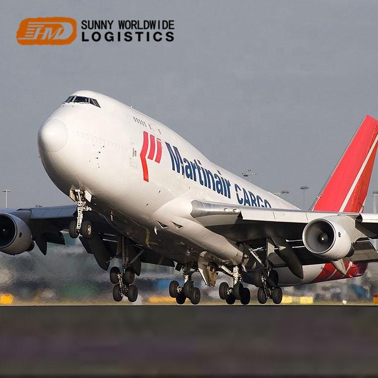Service De Fret aérien Express D'expédition FBA Agent Courrier Express De Chine À Denver ÉTATS-UNIS