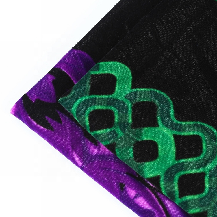 China serviço do oem coréia abaya kain poliéster velboa tecido de veludo shaoxing