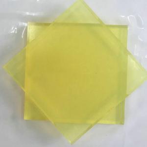 OEM شفافة عالية الكثافة الراتنج تنورة الالتفاف بالبلاستيك لوحة الأدوات معزول مركب مجلس البولي يوريثين