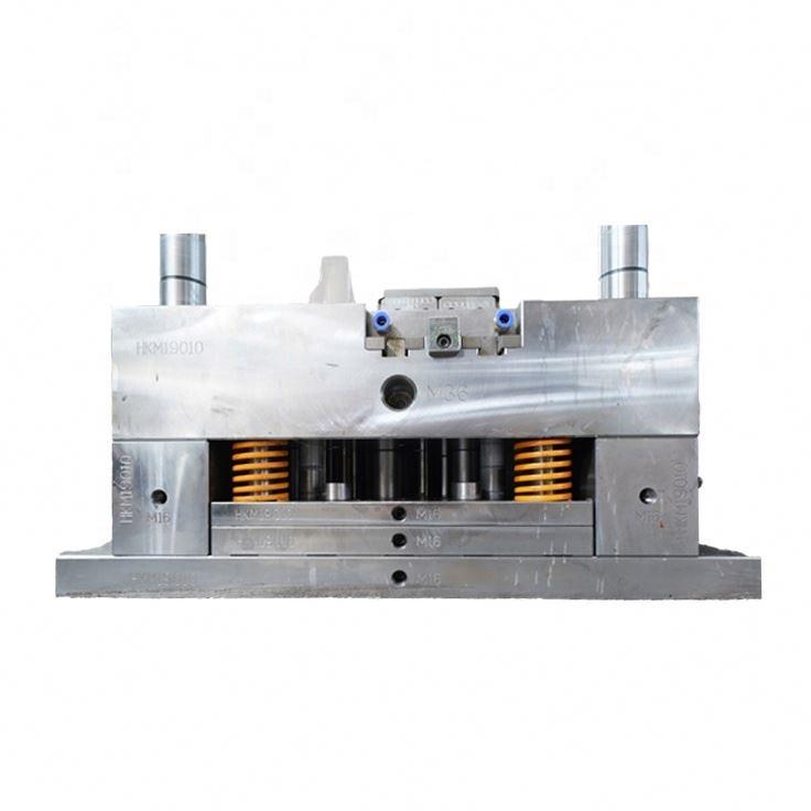 Bonne Vente Oem Personnalisé Prototypage rapide Mini Faible Volume En Plastique Moulage Par Injection Fabrication Sous Contrat