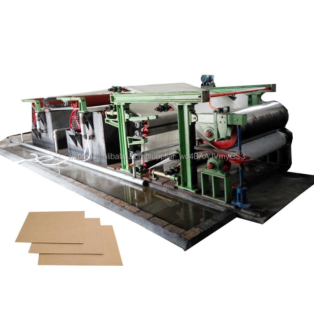 10ton 105x700cm de la Fábrica de la máquina de producción