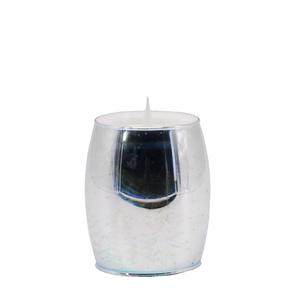Nuovo arrivo su ordine eco-friendly led candele di pasqua led candela decorazione