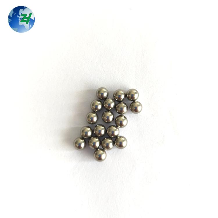 Aisi1015 1/4 Zoll 6,35mm G10-G1000 Fahrrad Carbon Stahl Ball