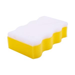 DH-A3-2 produits en gros compressé mélamine mousse éponge magique carré éponge nano gomme éponge sans eau