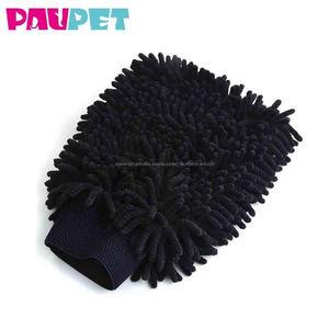 Tienda de chenilla de microfibra para absorbente para secado rápido guante