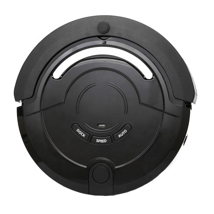 Krv209 barato de alta calidad Ce aprobado fuerte succión de gran capacidad bolsillo barriendo aspiradora con bajo nivel de ruido