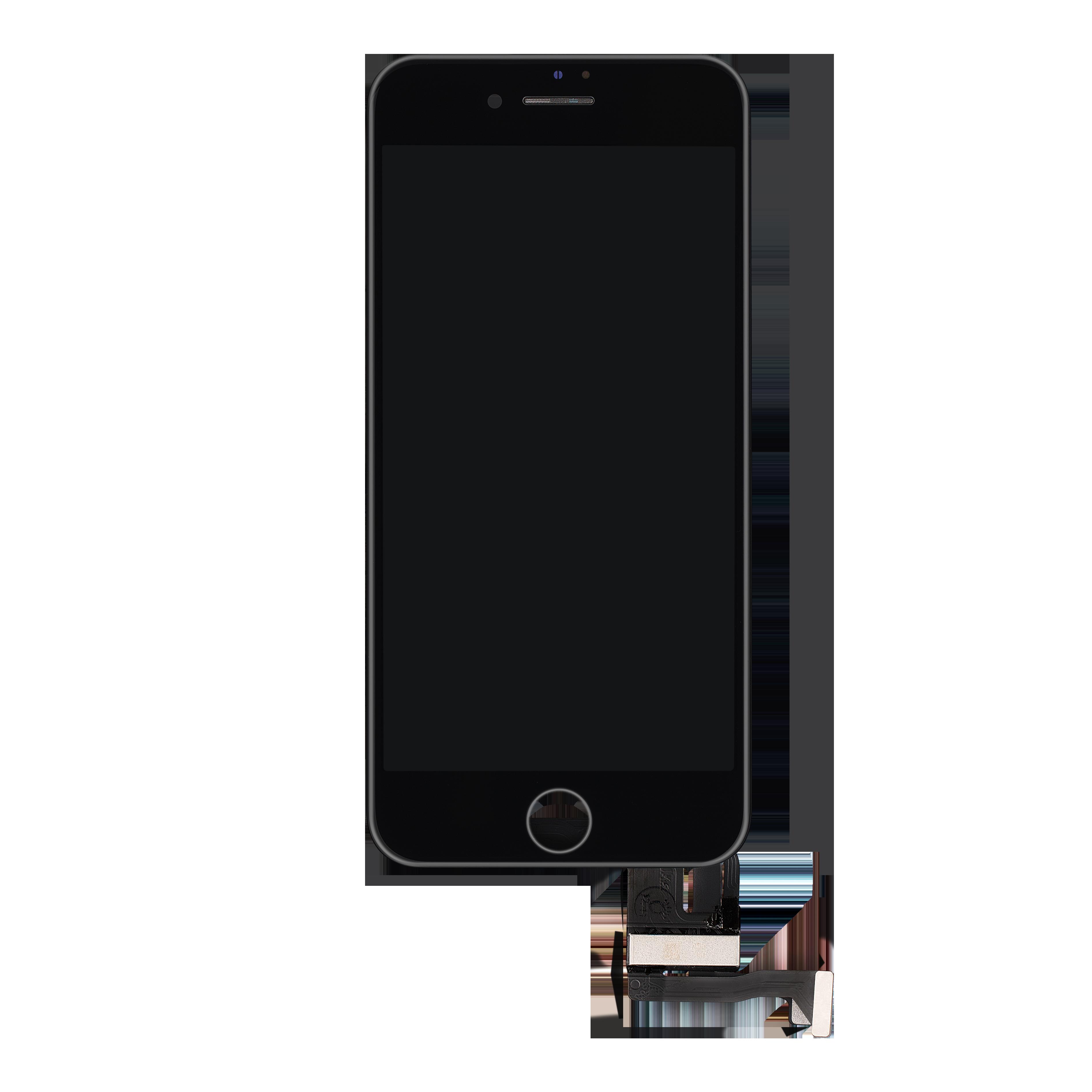 2020 precio de fábrica sensible siento LCD <span class=keywords><strong>táctil</strong></span> pantalla digitalizador de pantalla <span class=keywords><strong>táctil</strong></span> para iphone 8 plus Lcd