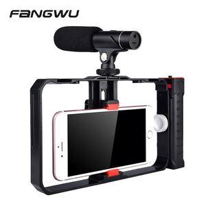 Factory Cheap Rig Smartphone Camera Gimble PC02 For Mobiles Video