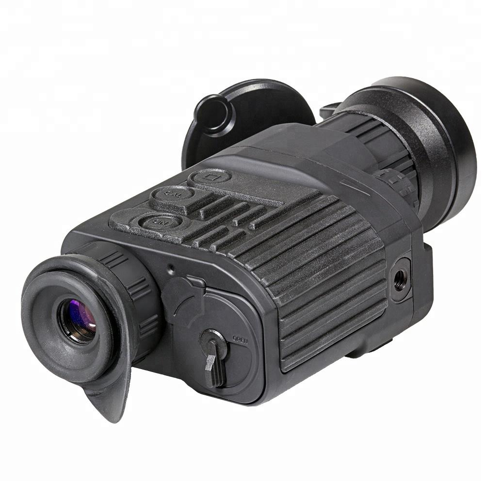 러시아 디자인 적외선 열 이미징 카메라 가격, 다기능 uncooled 화상