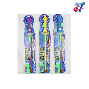 Voce calda bolla giocattoli 60 centimetri bolla spada giocattoli di promozione