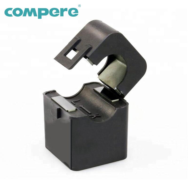 Fábrica profesional de corriente transformador flexible para baja tensión