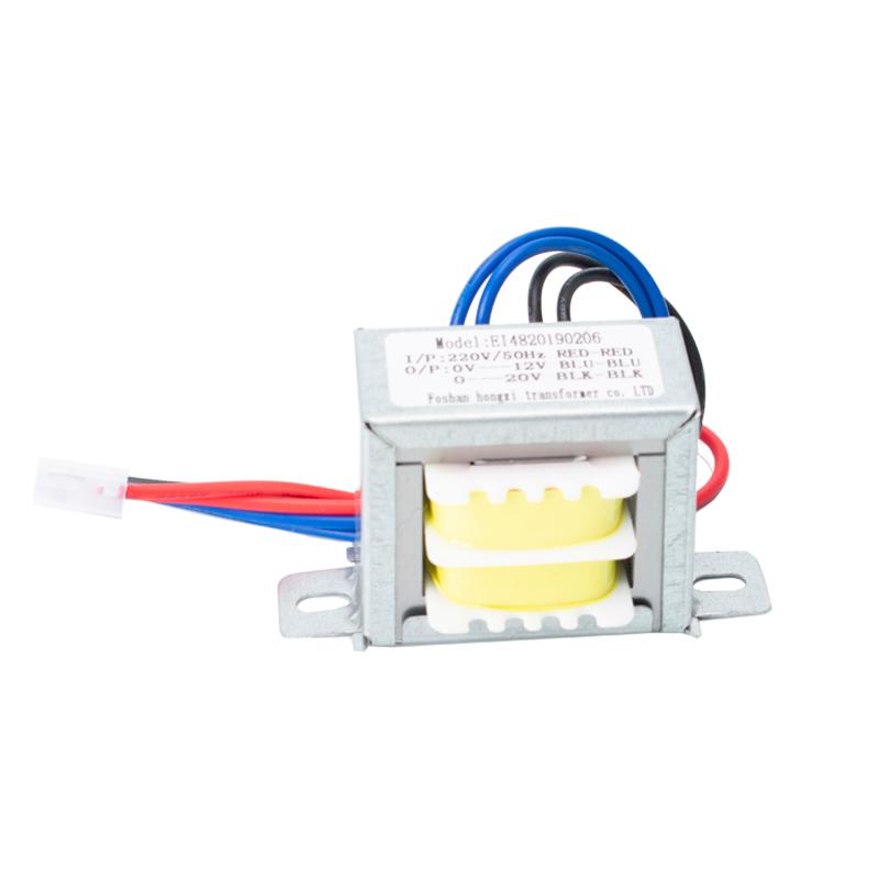 10VA EI 48*24 電子電源トランス低周波トランス