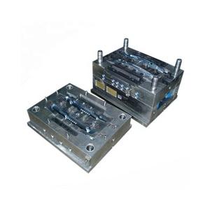 Fábrica de China precio competitivo de alta presión fabricante personalizado de zinc de fundición de molde