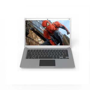 "14,1 ""pulgadas Intel Appolo lago Z8350 CPU soporte 2,4G de red PC portátil"