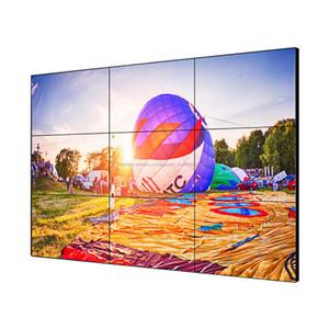 الصين 46 بوصة الموسيقى فيديو شبكة جدار كامل hd جدار فيديو أي سي دي التلفزيون cctv فيديو الجدار