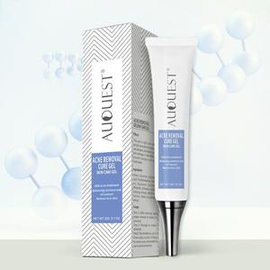 El acné limpiador cicatriz Blackhead marcas eliminación Natural No Situmulation productos de cuidado de la piel