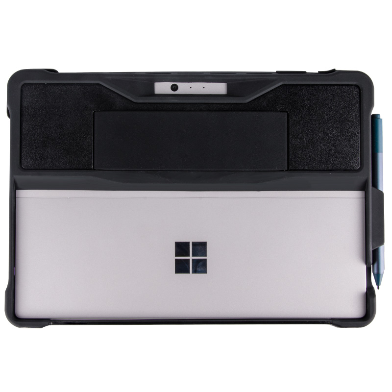impermeable a prueba de golpes <span class=keywords><strong>PC</strong></span> + TPU tablet cubierta universial para Microsoft superficie pro 4 5 6 caso