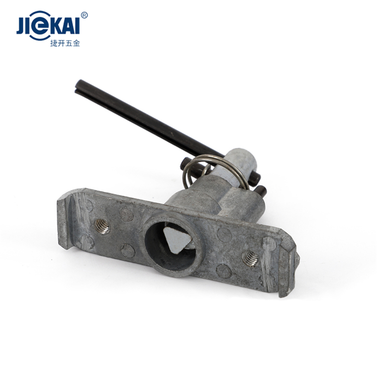JK430 エレベーター使用組立直角キャビネット三角形カムロックエレベーター乗場ドアと鍵屋