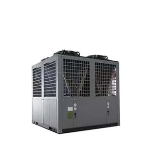 Titan-Wärmetauscher, Luftquelle, Poolwärmepumpe