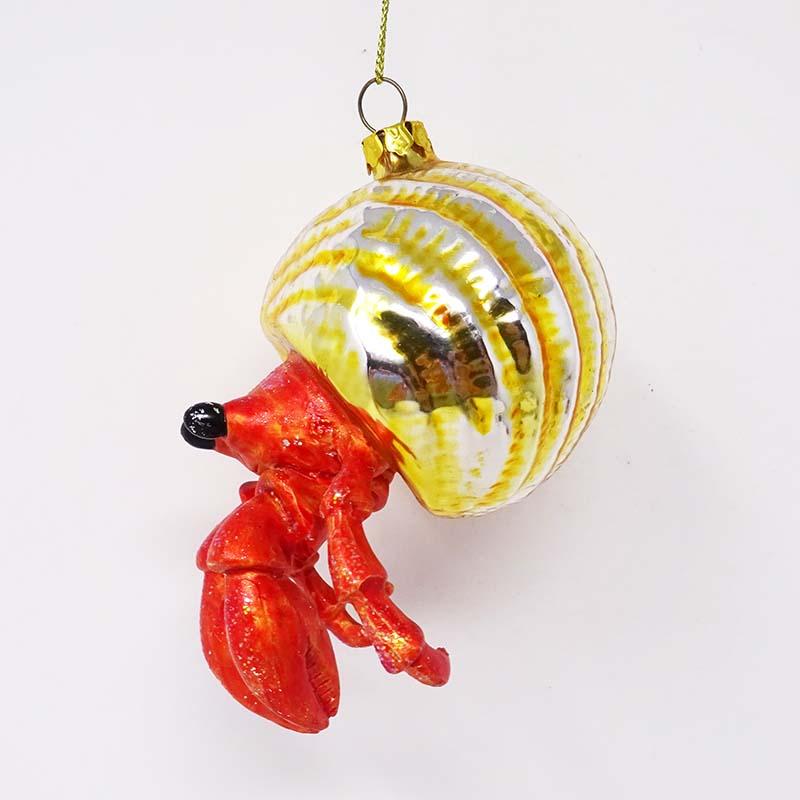 Personalizado de vacaciones de la fiesta de la boda colgante varias especificaciones de árbol de Navidad decoración adorno