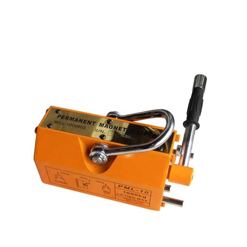 رافع مغناطيسي كهربائي محمول-3.0 مرة Pml2000