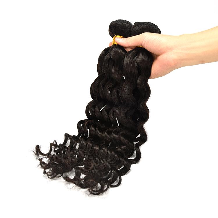 Billig Reine Peruanische Haar Verlängerung Schokolade Menschliches Haar Weben