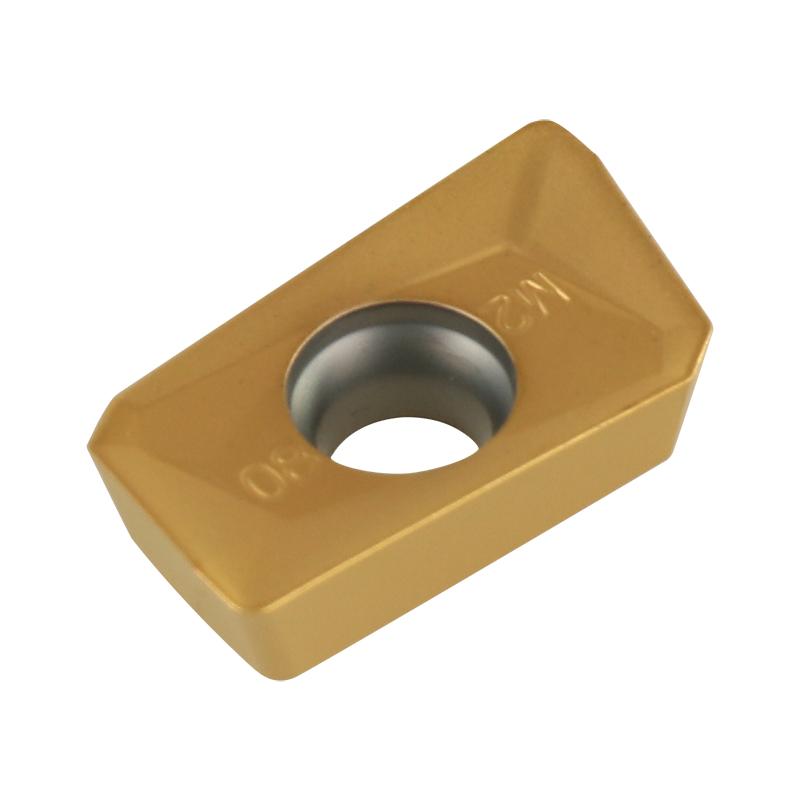 Đảm Bảo Chất Lượng Khoan Công Cụ Bê Tông Mặt Phay Chèn Carbide Bánh Xe Quay Kẹp Tungsten CNC Chèn