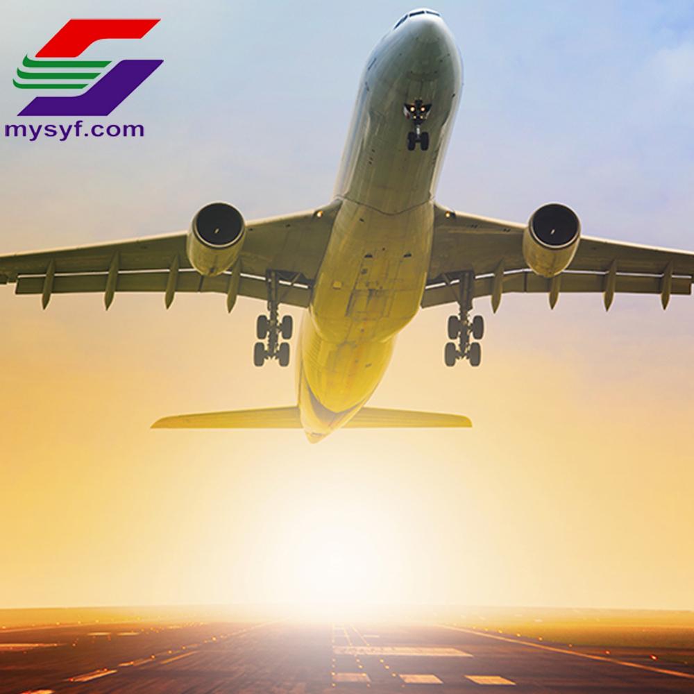 Internazionale di Aria Frieght/Cargo Express Spese di Servizio di Consegna Porta a Porta di Trasporto Dalla Cina a Saitama