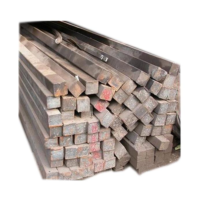 Ss400 prix fer carbone acier doux ms barre carrée 12 tige 10x10