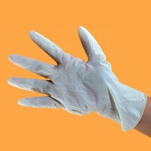 医療ラテックス手袋使い捨て直腸検査用手袋 luvas descartaveis ラテックス病院