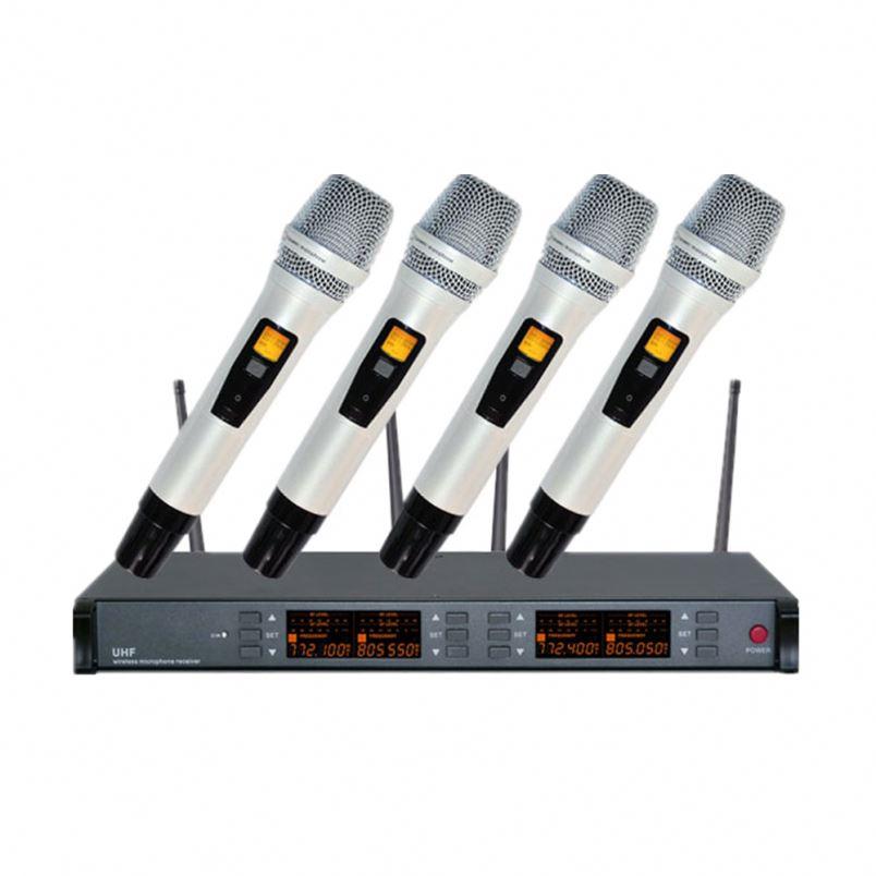 Boa Qualidade Colar de Lapela Microfone Bm 800 Microfone Microfone Sem Fio Mini Speaker