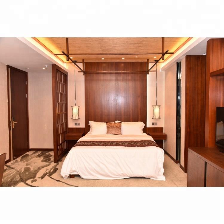 호텔 Walmpunt 가구, Glo 호텔 가구, 새 태어난 Luxury Style 호텔 침실 가구
