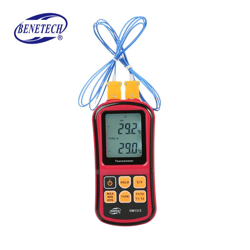 Prix raisonnable avantages de athermocouple basé thermomètre définition portable