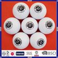 bola de golf logo encargo durable