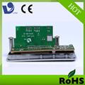 vire mini amplificador digital usb reproductor mp3 kit de potencia