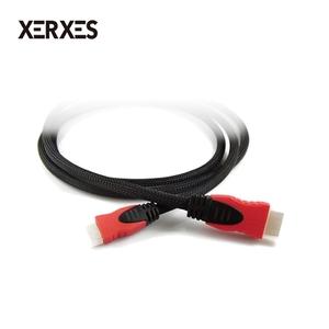 RoHS CE Certificato Mini Tipo D Cavo HDMI per Canon con 1080 P