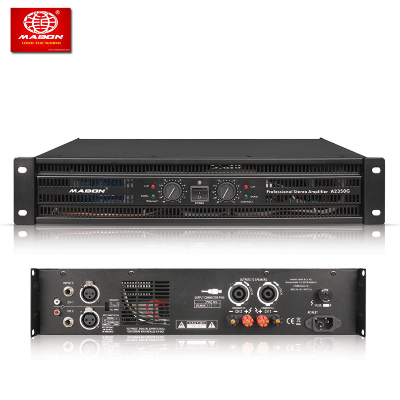 Yüksek Kaliteli Kt88 845 Ses tüp amplifikatör