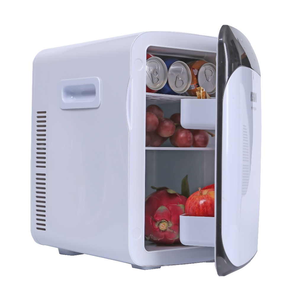 새로운 더블 냉각 도매 우수한 품질 테이블 탑 미니 냉장고/냉장고